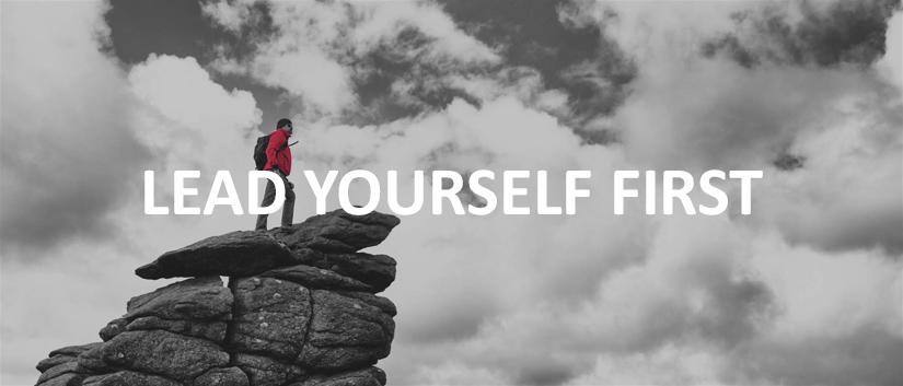「lead yourself」的圖片搜尋結果